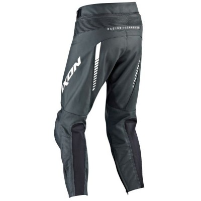 Pantalon moto cuir Ixon FIGHTER PANT