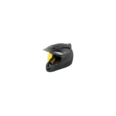 CASQUE ICON VARIANT GHOST CARBON
