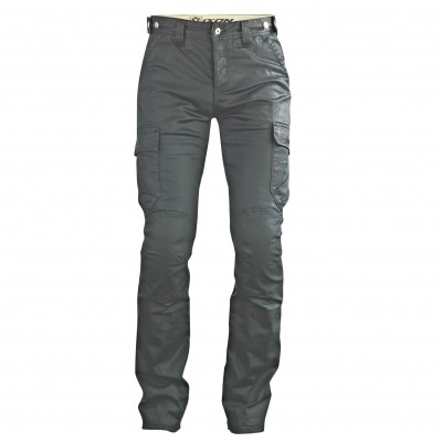 JEANS MOTO IXON OWEN FLASH