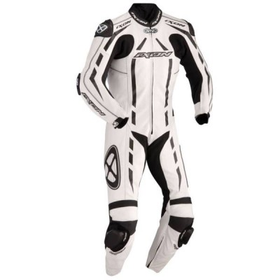 COMBINAISON RACING CUIR IXON PULSAR JUNIOR