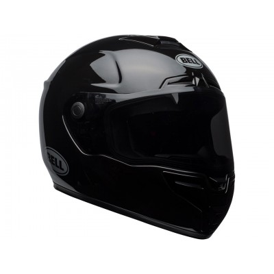 Casque moto BELL SRT Gloss