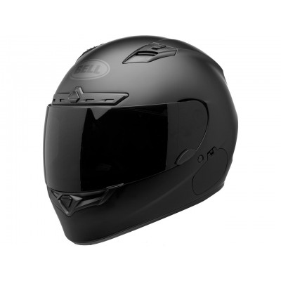 Casque moto BELL Qualifier DLX blackout