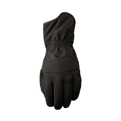 Gants moto Nylon/Cuir Femme FIVE WFX3 WOMAN WP