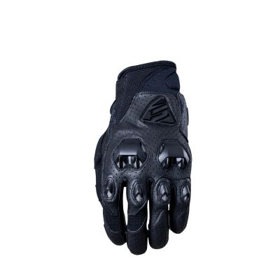 Gants moto Cuir Homme FIVE STUNT EVO LEATHER AIR