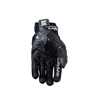 Gants moto Cuir Homme FIVE STUNT EVO LEATHER