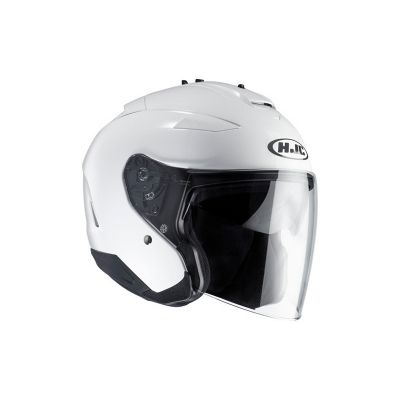 Casque moto jet HJC IS33 II UNI