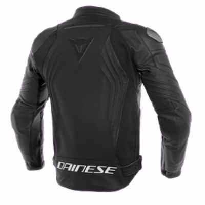 Blouson moto Dainese RACING 3 PERF. LEATHER JACKET