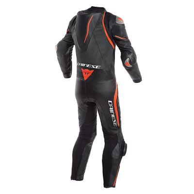Combinaison moto Dainese LAGUNA SECA 4 1PC PERF. LEATHER SUIT