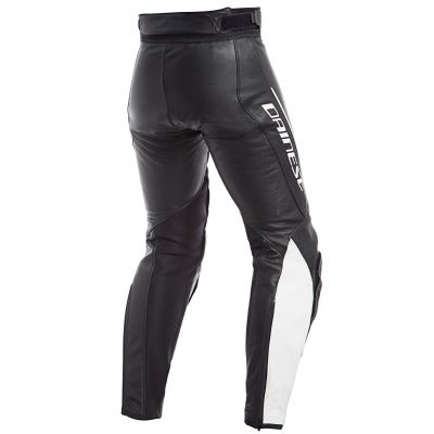 Pantalon moto Dainese DELTA 3 PERF. LEATHER PANTS