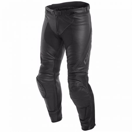 Pantalon moto Dainese ASSEN PERF. LEATHER PANTS