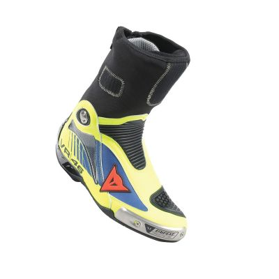Bottes moto Dainese R AXIAL PRO IN REPLICA D1 BOOTS VAL 16