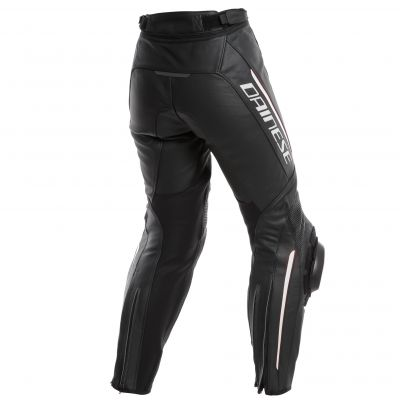Pantalon moto Dainese DELTA 3 LADY LEATHER PANTS