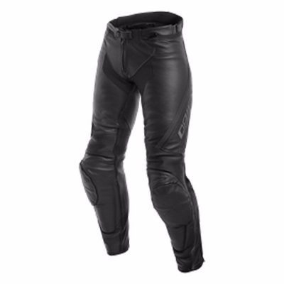Pantalon moto Dainese ASSEN LADY LEATHER PANTS