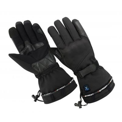 Gants HOMME CHAUFFANTS V-STREET SOFT POWER HEATING
