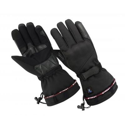 Gants FEMME CHAUFFANTS V-STREET SOFT POWER HEATING