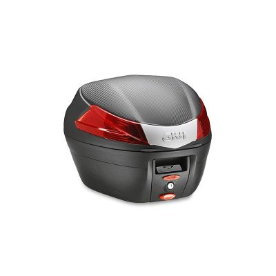 TOP CASE B34N MONOLOCK 34L NOIR - GIVI