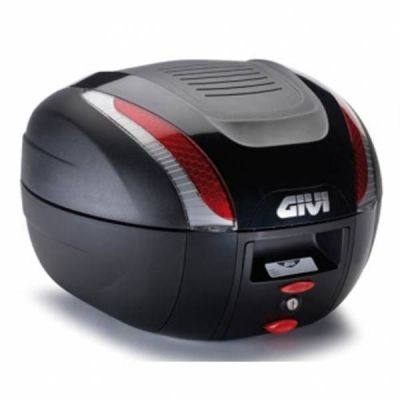 TOP CASE B33 MONOLOCK 33L NOIR - GIVI