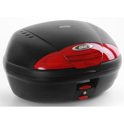TOP CASE E450 SIMPLY 2 MONOLOCK NOIR - GIVI