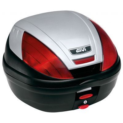 TOP CASE E370 NOIR - GIVI