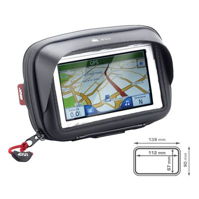 "SUPPORT SMARTPHONE/GPS 4.3"" - GIVI"