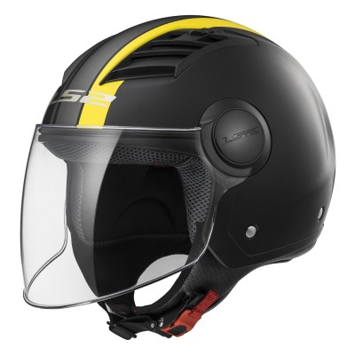 Casque Jet LS2 HELMETS OF562 AIRFLOW METROPOLIS