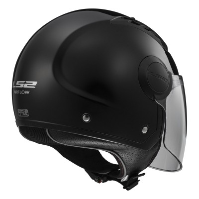 Casque Jet LS2 HELMETS OF562 AIRFLOW