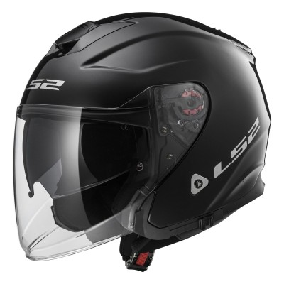 Casque Jet LS2 HELMETS OF521 INFINITY