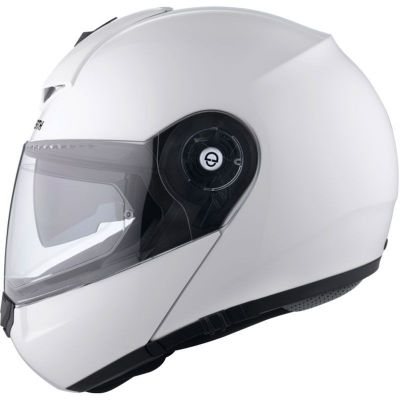 Casque Moto Modulable - C3 Pro Brillant- SCHUBERTH
