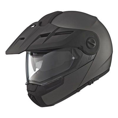 Casque Moto Adventure - E1 Matt- SCHUBERTH