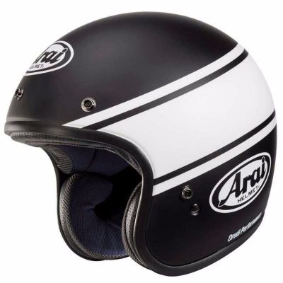 Casque ARAI Freeway Classic Bandage