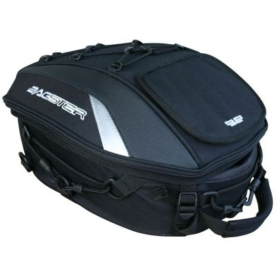 SEAT BAG SPIDER - BAGSTER