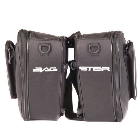 Saddle bag RIVAL - BAGSTER