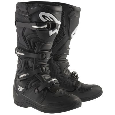 BOTTES CROSS TECH 5 - ALPINESTARS