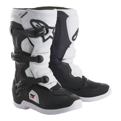 BOTTES CROSS TECH 3S YOUTH - ALPINESTARS