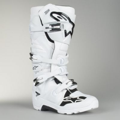 BOTTES CROSS TECH 7 ENDURO - ALPINESTARS