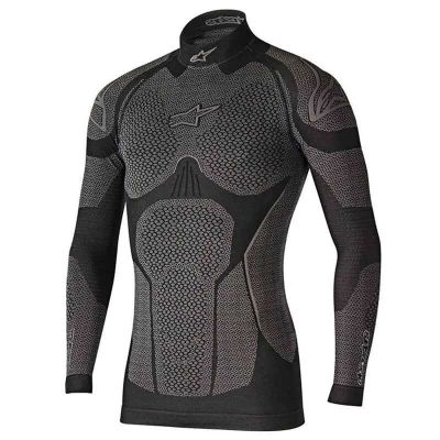 MAILLOT GILET RIDE TECH TOP LONG SLEEVE WINTER