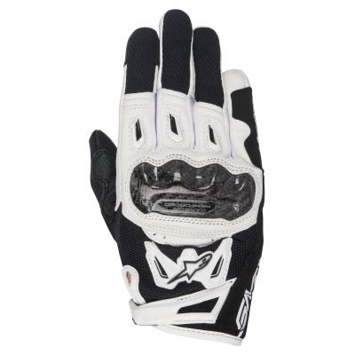 GANTS STELLA SMX-2 AIR CARBON V2 - ALPINESTARS