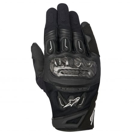 GANTS SMX-2 AIR CARBON V2 - ALPINESTARS