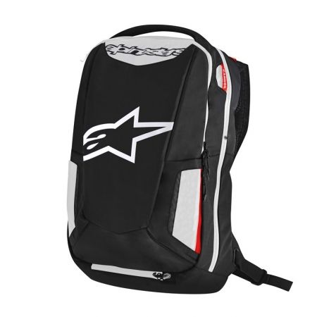 SAC A DOS CITY HUNTER BACKPACK - ALPINESTARS