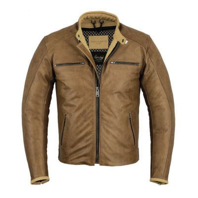 BLOUSON LE SAINT GERMAIN - ORIGINAL DRIVER