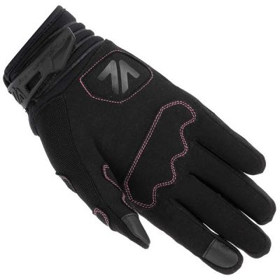 GANTS DISTRICT 18 FEMME (Ecran Tactile)-V-QUATTRO