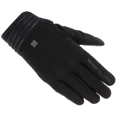GANTS DISTRICT 18 HOMME (Ecran Tactile)-V-QUATTRO