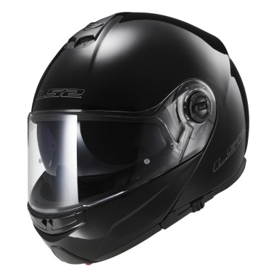 Casque modulable LS2 HELMETS FF325 STROBE