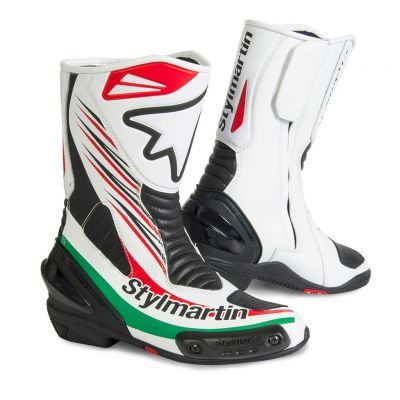 Bottes Dream RS Racing StylMartin