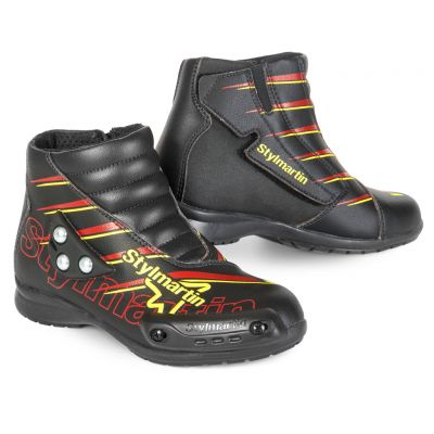 Bottes Speed Junior S Mini StylMartin