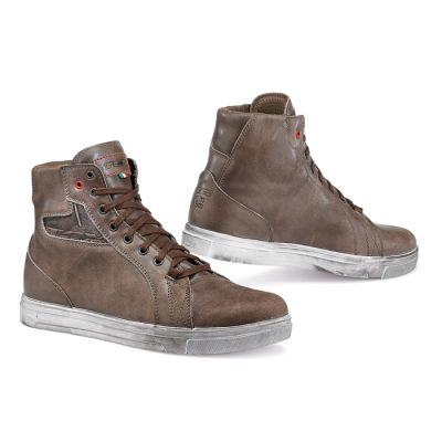 CHAUSSURES 9401W STREET ACE WP -TCX