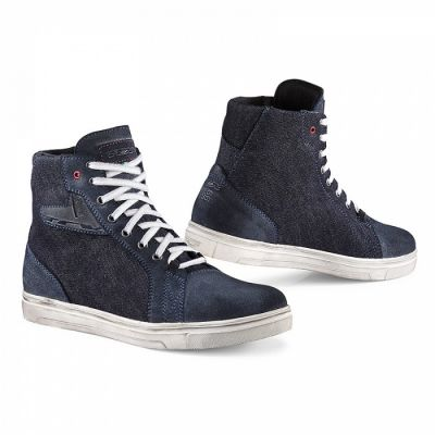 CHAUSSURES 9411 STREET ACE DENIM -TCX