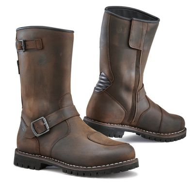 CHAUSSURES 7096W FUEL WP -TCX