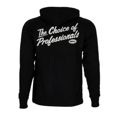 HOODIE BELL CHOICE OF PRO