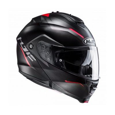 CASQUE IS-MAX II DOVA - HJC